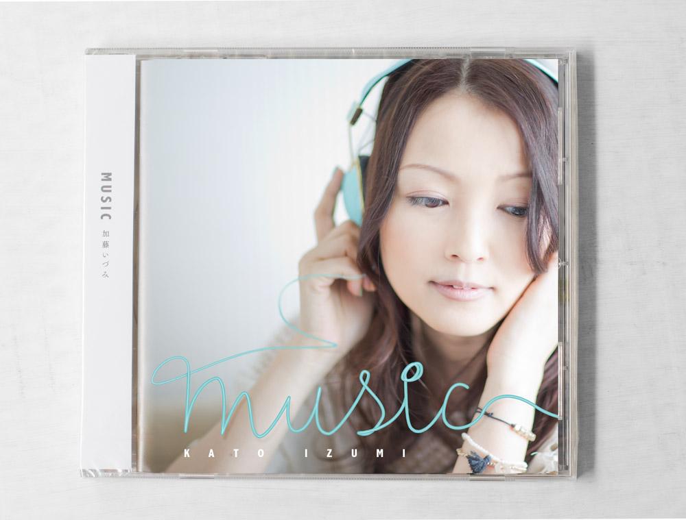 IZUMI KATO/MUSIC